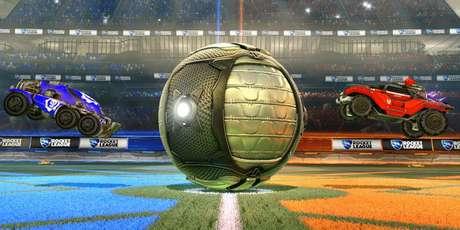 Jogo de futebol motorizado chega ao Xbox One em fevereiro de 2016