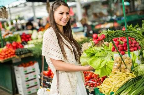Dieta para engravidar também pode fortalecer sistema imunológico.