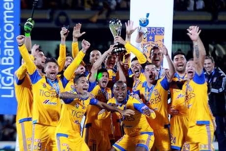 ... título de Campeón del torneo Apertura 2015 de la Liga Bancomer MX