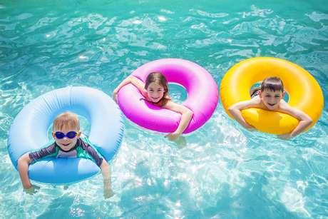 Hotéis investem cada vez mais em atividades para que as crianças possam se divertir sem os pais