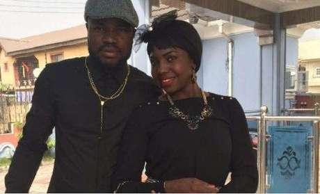 Esposa do meia Fegor Ogude foi sequestrada por extremistas na Nigéria