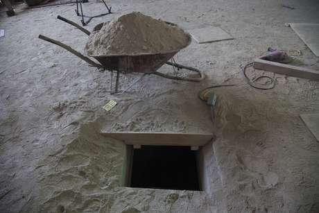 Em julho, Guzmán fugiu por túnel de 1,5 km de extensão