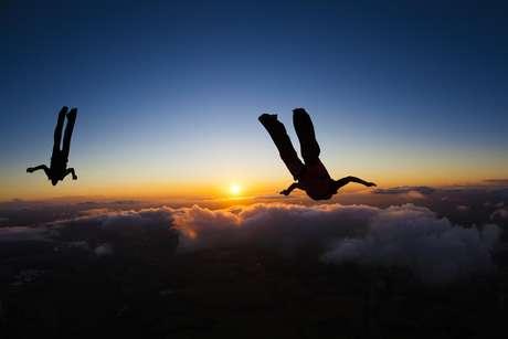 Brasil inclui opções de saltos em floresta, litoral e cataratas