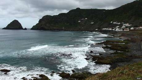 O arquipélago de Azores tem cerca de 250 mil habitantes