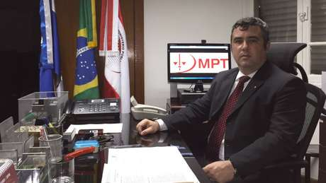 Vilella: 'A iminência de um grande evento é um momento, sim, para certas categorias terem visibilidade' (foto BBC Brasil)