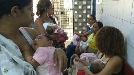 Maioria dos casos de microcefalia causada pelo zika é em Pernambuco