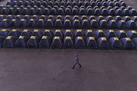 O encontro reúne no Centro de Convenções Ulysses Guimarães uma estrutura com quatro palcos temáticos