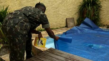 Governo anunciou força-tarefa contra Aedes; país teve maior epidemia de dengue da história no ano passado