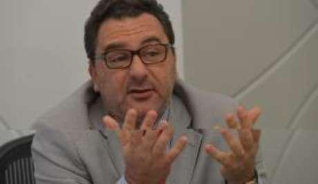 Roberto Podval, advogado do ex-ministro José Dirceu