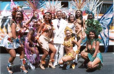 Com 35 Carnavais no currículo, a Banda do Candinho traz o Carnaval da velha guarda para as ruas do Bixiga