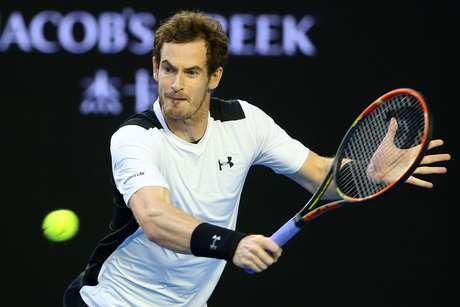 Andy Murray não avançou à quarta fase de nenhum torneio desde nascimento de Sophia
