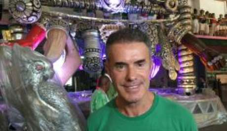 Presidente da Mangueira diz que valor maior repassado pelo prefeitura do Rio ajudou escolas