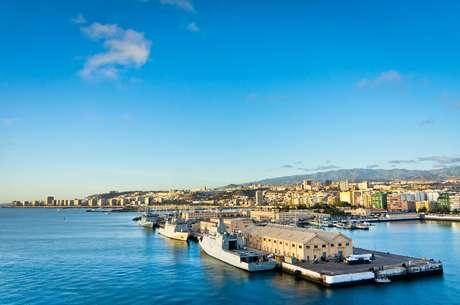 Las Palmas, na Espanha