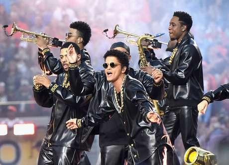 La gente pidió a Bruno Mars. Pero en Twitter respondieron con un chiste.