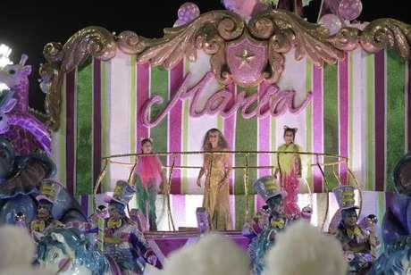 Campeã do Carnaval deste ano, a Mangueira volta à Marquês de Sapucaí