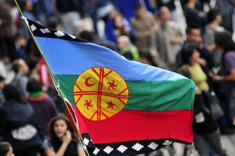 Comunidad Mapuche Temucuicui acusa a Carabineros de dar información falsa.