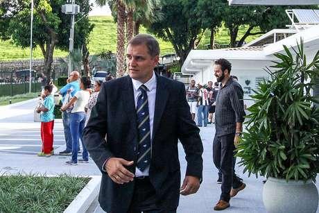 Aguirre conta com a permanência de Pratto e reforços para começar Libertadores