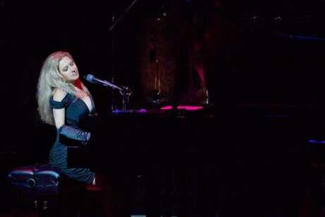 A brasileira Eliane Elias levou o Grammy pelo álbum Made in Brasil, escolhido o melhor álbum na categoria Jazz Latino