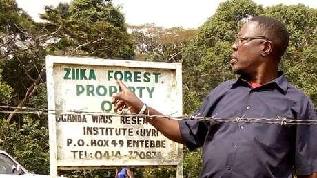 Segundo virologista Julius Lutwama, tipo de Aedes encontrado no país prefere animais a humanos; mutação pode estar relacionada a desmatamento