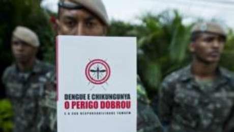 Já são mais de 70 notificações de zika no Brasil