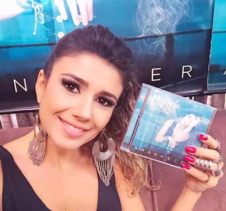 O novo álbum representa uma fase mais madura da cantora e o melhor momento de sua carreira