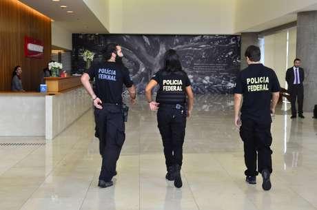 Polícia Federal chega a construtora Odebrecht na 23ª fase da Operação Lava Jato