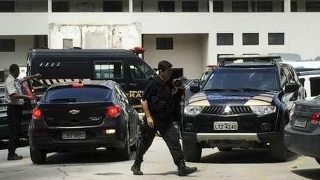 O marqueteiro João Santana e sua mulher tiveram prisão decretada nesta segunda-feira em uma fase da operação Lava Jato