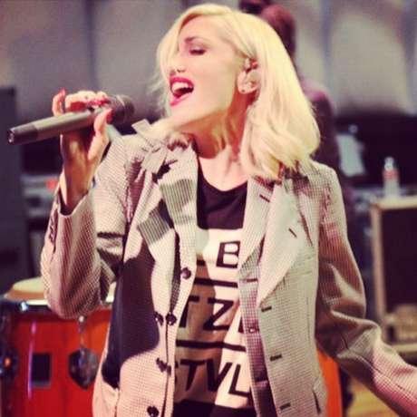 Em abril de 2015, a bela se reuniu com o No Doubt para o evento Global Citizen Earth Day, em Washington D.C., nos Estados Unidos. Como a loira está focada na carreira solo, a banda desistiu de esperar pela volta de Gwen e decidiram formar um outro grupo com o cantor Davey Havok como vocalista