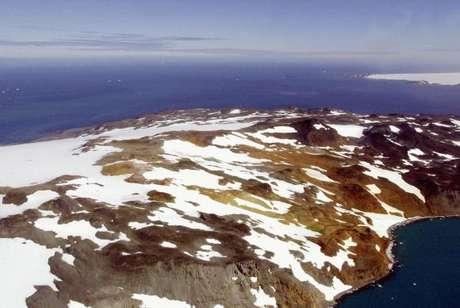 A partir de novos cálculos, especialistas estimam que, entre 1900 e 2000, os oceanos subiram cerca de 14 cm por causa do degelo