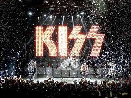 Kiss fará seu quarto cruzeiro, com show baseado em turnê de 1982