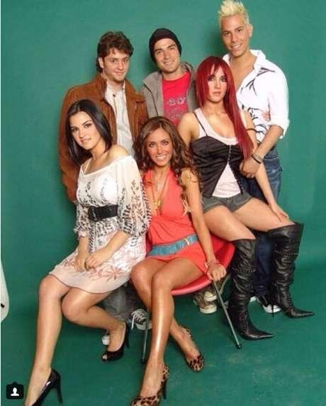 Após diversas turnês, o RBD partiu o coração dos fãs ao anunciar seu fim