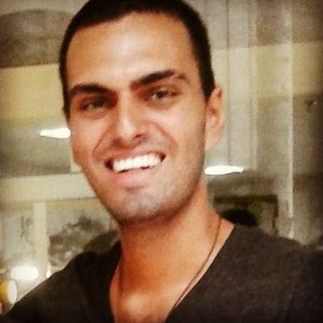 Rian Brito está desaparecido desde a última terça-feira (23)