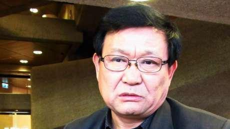 Lee Young-guk foi de guarda-costas de Kim Jong-il a prisioneiro em campo de trabalhos forçados