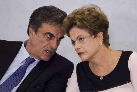 José Eduardo Cardozo deixou Ministério da Justiça nesta semana