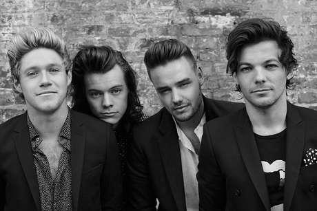 A suspensão para um leve descanso anunciada há alguns meses pelo One Direction, boy band mais bem sucedida do planeta na atualidade, pode ser definitiva