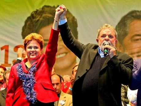 Cada um por si: em último caso, Dilma e Lula tentarão a sorte sozinhos