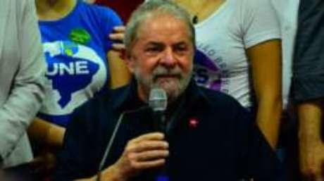 Aarão Reis diz que Lula ainda é candidato possível em 2018