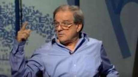 Daniel Aarão Reis já militou no PT, mas se afastou do partido