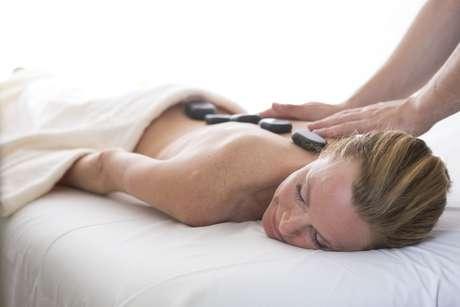 Tratamentos no spa usam técnicas clássicas