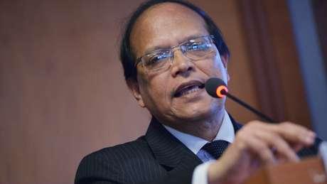 Diretor do Banco Central de Bangladesh se demitiu após o caso