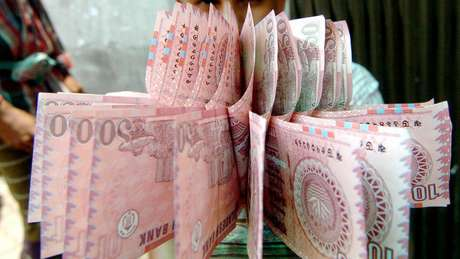 Parte do dinheiro roubado foi recuperado no Sri Lanka