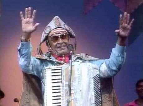 O cantor, compositor e sanfoneiro pernambucano é uma das mais completas, importantes e inventivas figuras da música popular brasileira