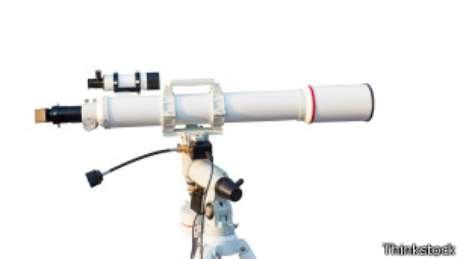 Será preciso um telescópio com ao menos 150 mm de abertura para observar os cometas gêmeos