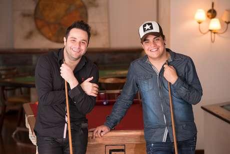 Apresentados há dois anos no aniversário do Sorocaba, Rick e Nogueira não imaginavam que hoje formariam uma dupla
