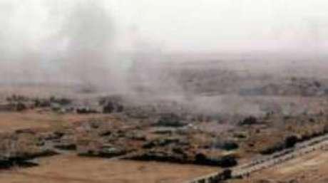 Combates em Palmira; retomada fortalece discurso de presidente sírio, diz correspondente da BBC