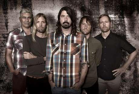 Dona de hits que bombaram mundo afora e de quatro prêmios Grammy de Melhor Álbum de Rock, a banda Foo Fighters deu um tempo em novembro do ano passado, logo depois de lançar um álbum intitulado Saint Cecilia