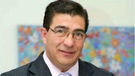 Nelson Bazolli é presidente do primeiro sindicato de motoristas de Uber do Brasil