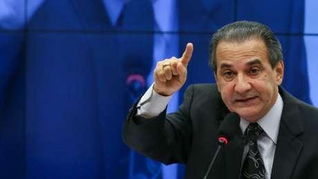 """Um dos organizadores de ato profético, Malafaia promete """"descer a marreta"""" no governo"""