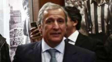Comitê de Ética da Fifa abriu investigação sobre Damiani