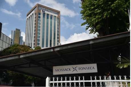 Advogados Jürgen Mossack e Ramón Fonseca criaram escritório em 1977